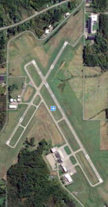 Chautauqua Airport