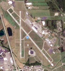 Elmira Airport