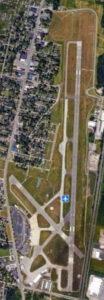 Erie Airport