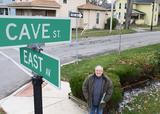 Cave Street, Lockport, NY