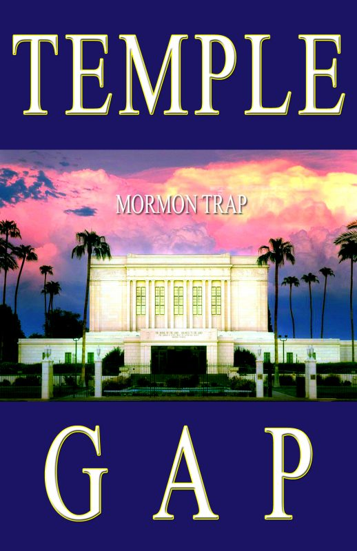 Temple Gap – Mormon Trap